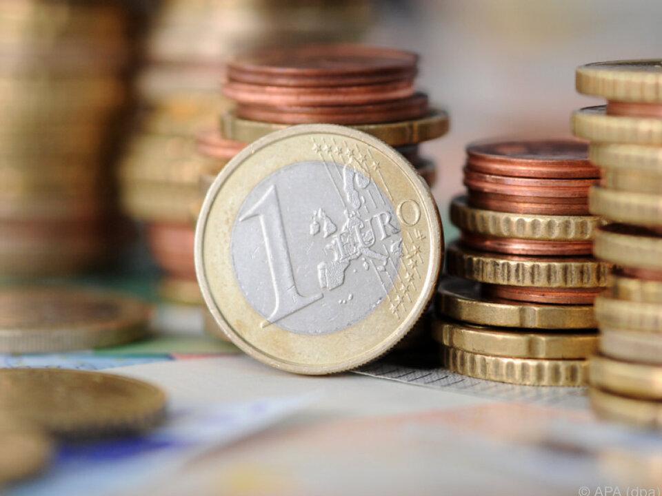 Euro steigt nach Frankreich-Wahl