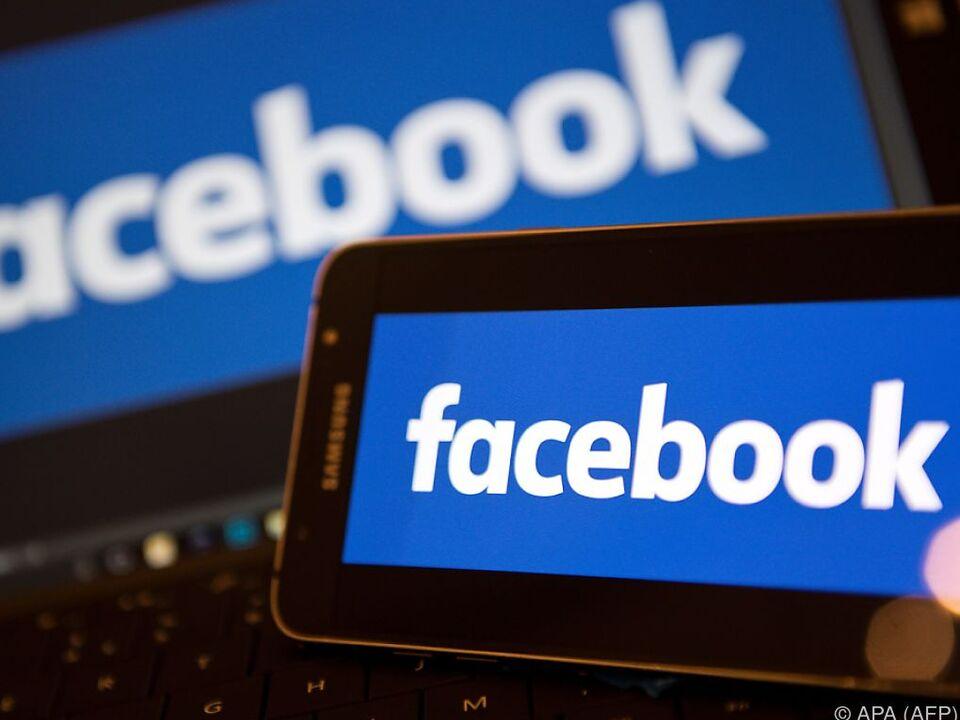 Facebook steht in der Kritik