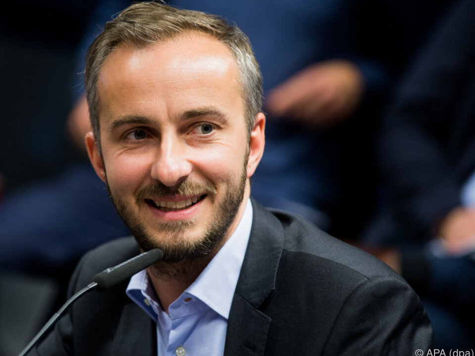 Fernsehsatiriker Jan Böhmermann gelang der nächste Coup