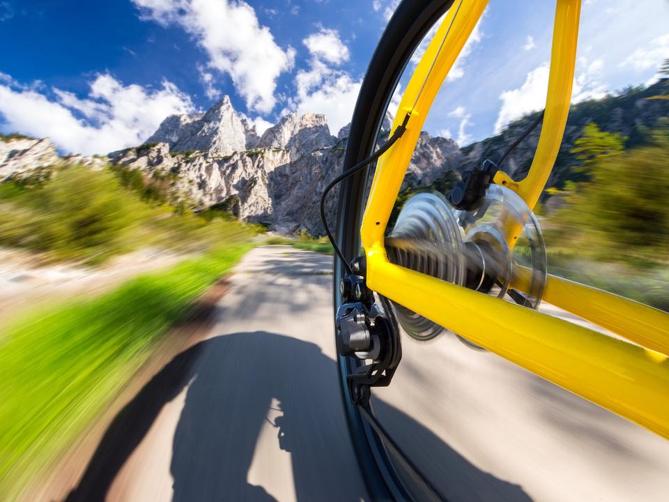 fahrrad rennrad rad sym berge