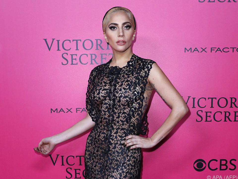 Für Lady Gaga ist es die erste Hauptrolle vor der Filmkamera