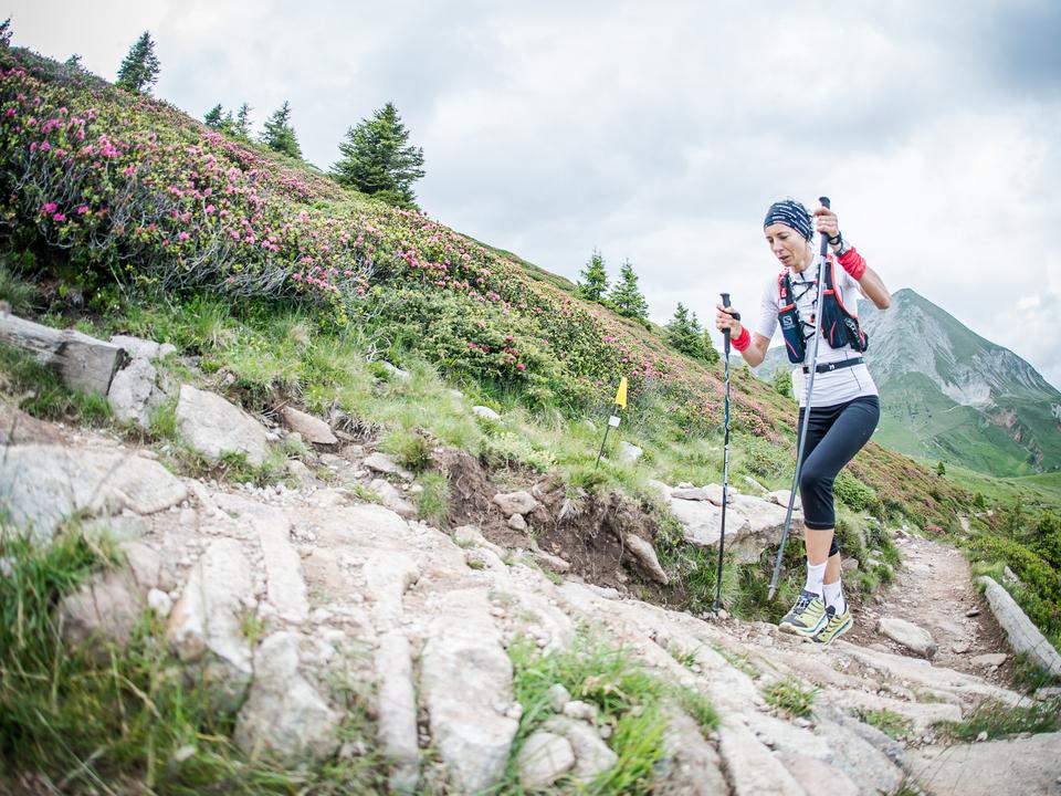 Gross Annemarie Südtirol Ultra Skyrace