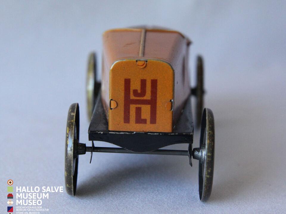 Spielzeug Museum für Alltagskultur Neumarkt