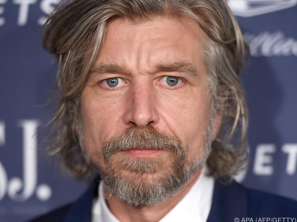 Hohe Auszeichnung für den norwegischen Schriftsteller