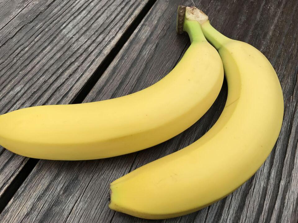 banane obst