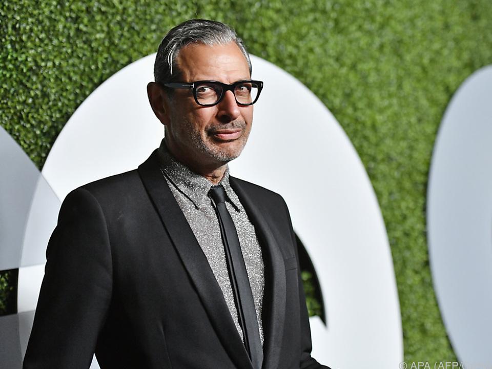 Jeff Goldblum kehrt als Dr. Ian Malcolm zurück