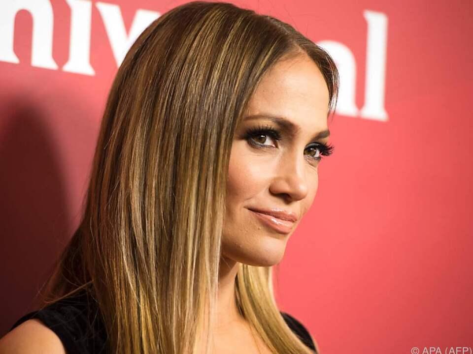 Jennifer Lopez sei ein \