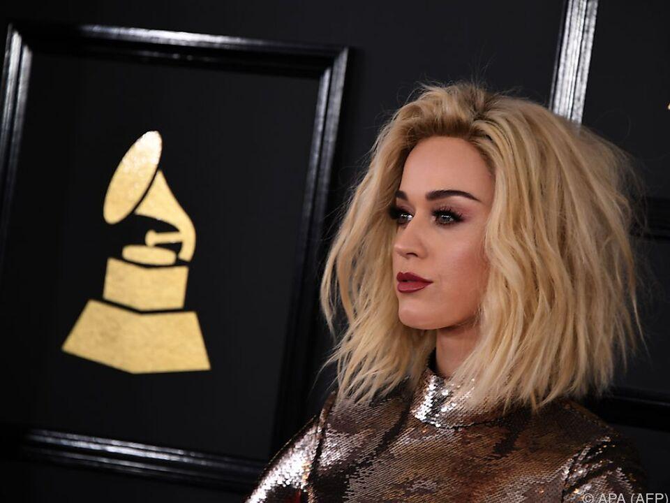 Katy Perry interessiert sich für Hinduismus
