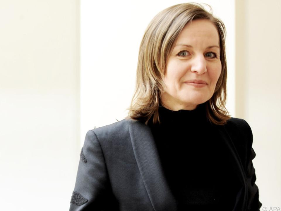 Keine Vertragsverlängerung für Sabine Breitwieser?