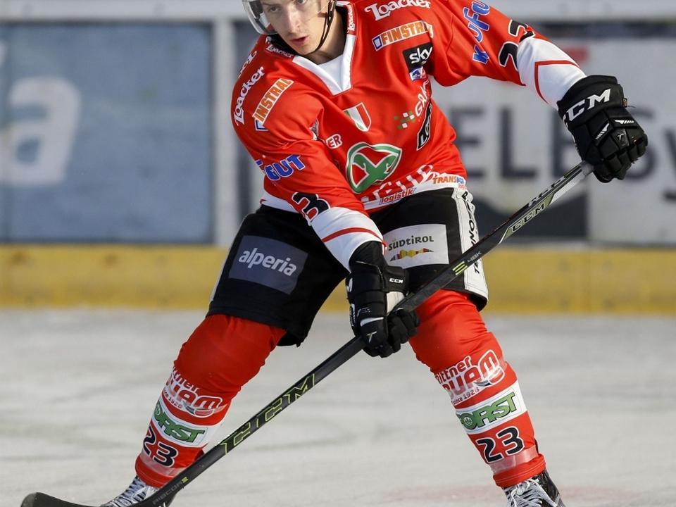 Simon Kostner/Ritten Hockey