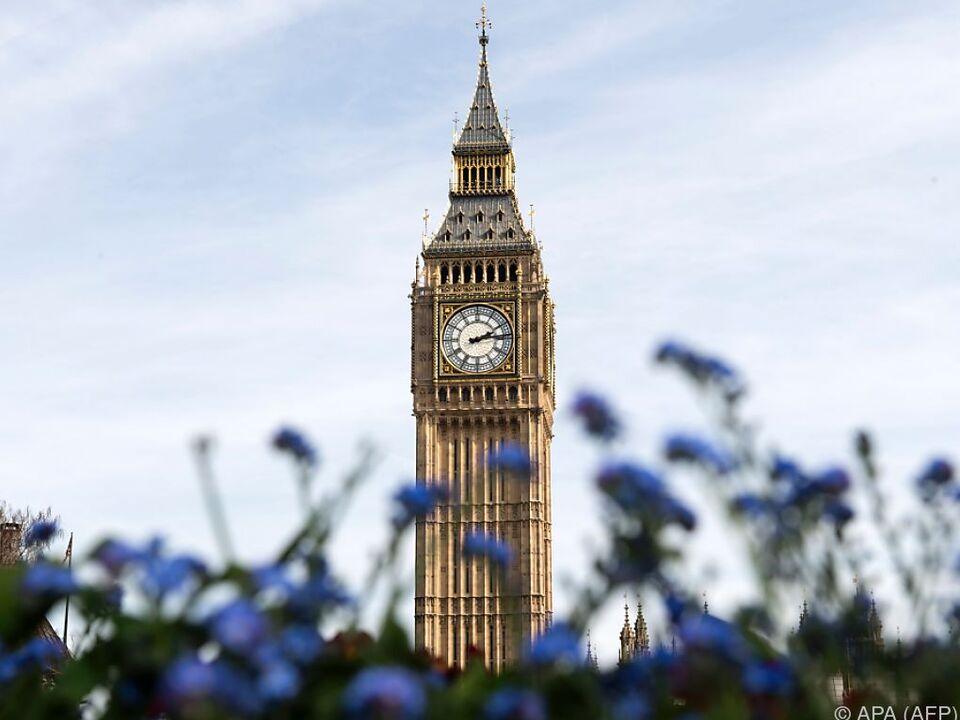London wurde am 22. März von einem Anschlag erschüttert