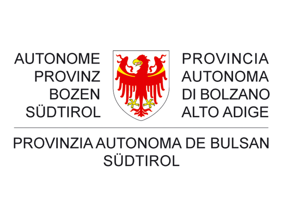 Logo Land Südtirol