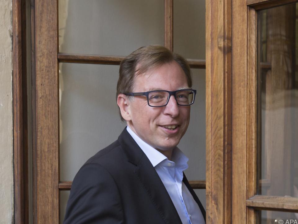 LR Buchmann will gegen Bescheid nicht berufen
