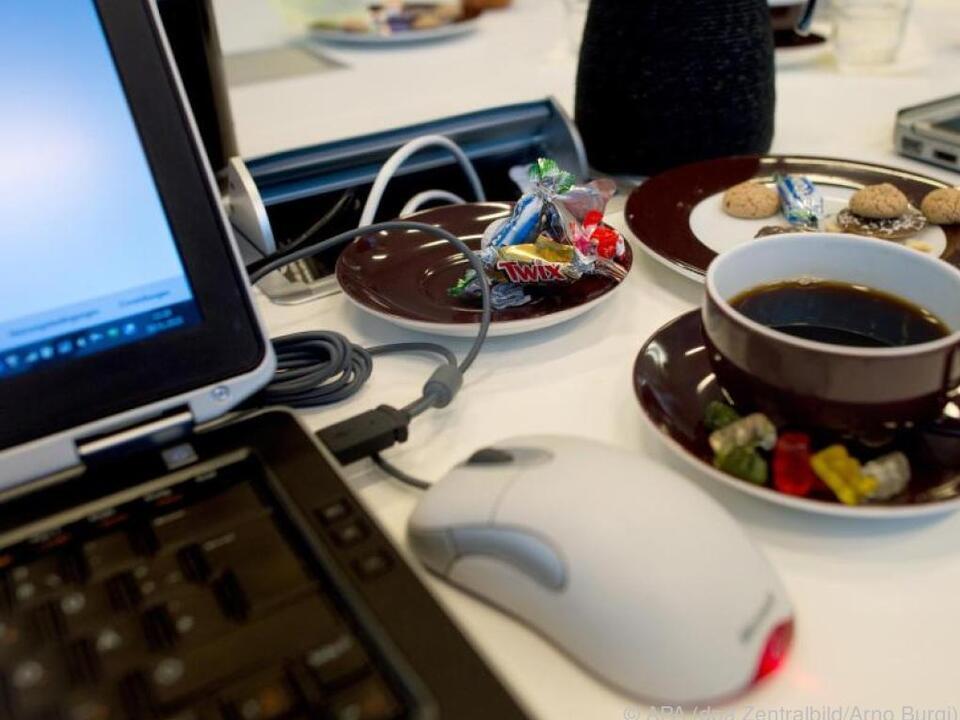 Manchmal macht nicht nur der Nutzer, sondern auch Office Suite eine Pause