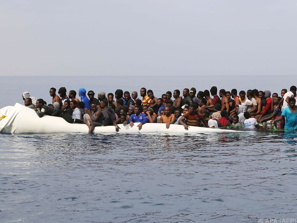 NGOs wehren gegen Polemik