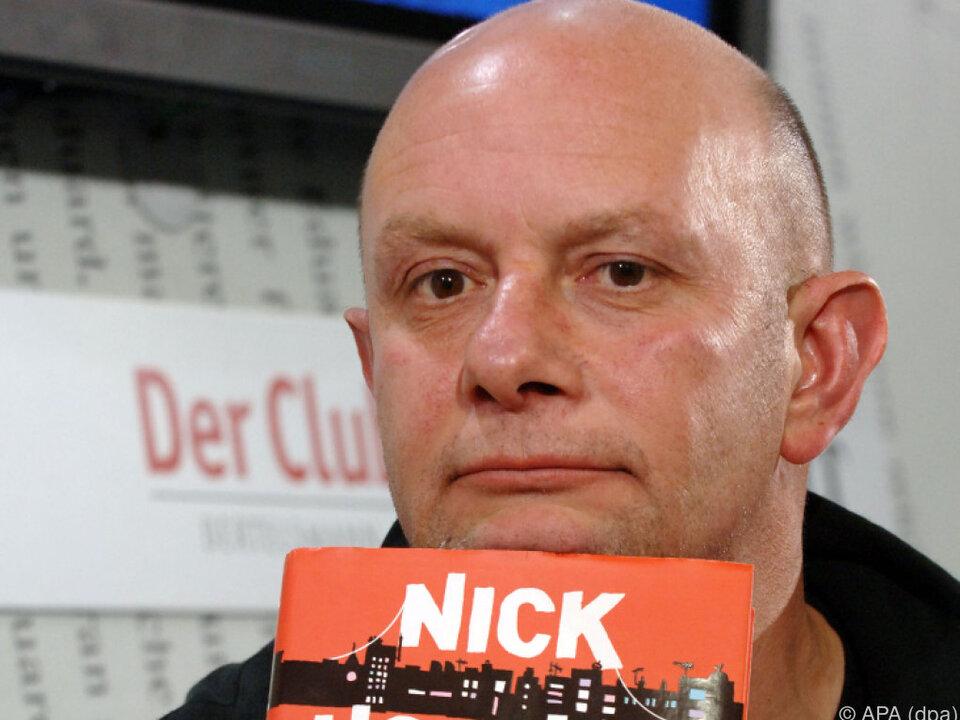 Nick Hornby schreibt Bestseller über Besessene