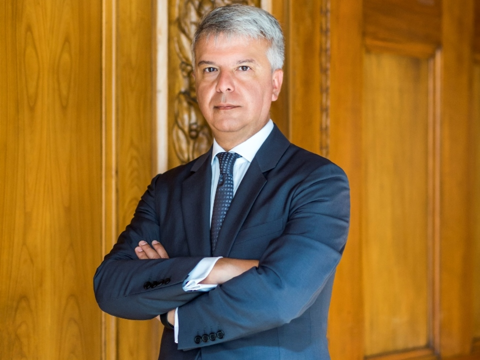 Nicola Calabro