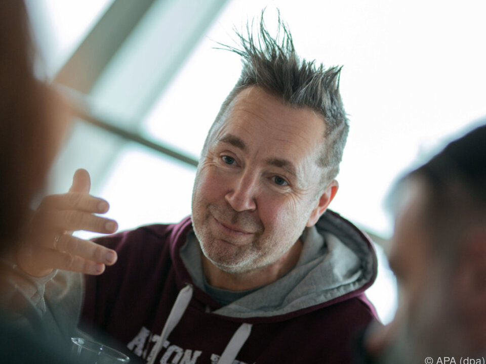 Nigel Kennedy lässt an David Garrett kein gutes Haar