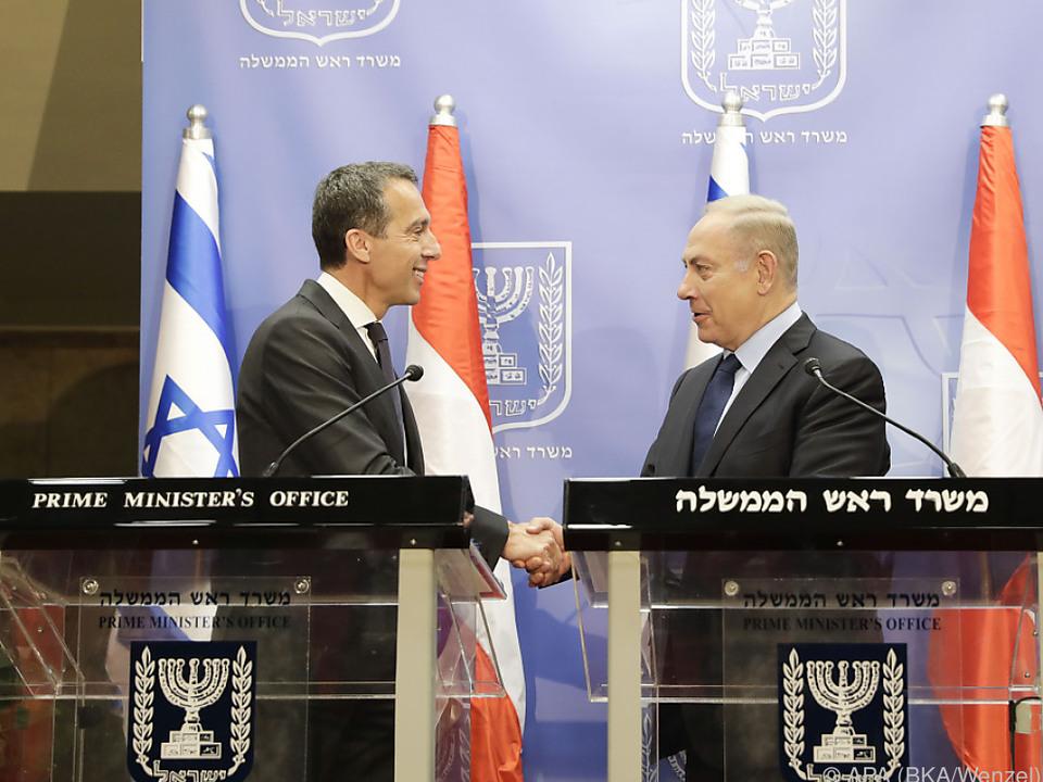 Deutschland: Eklat bei Israel-Besuch: Netanjahu lässt Treffen mit Gabriel platzen