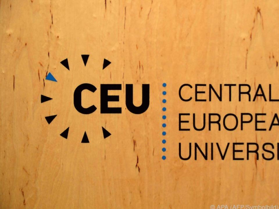 Offene Türen für CEU in Wien