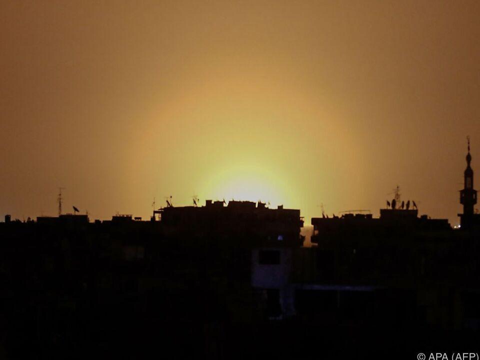 OPCW berichtet von zahlreichen Giftgasangriffen