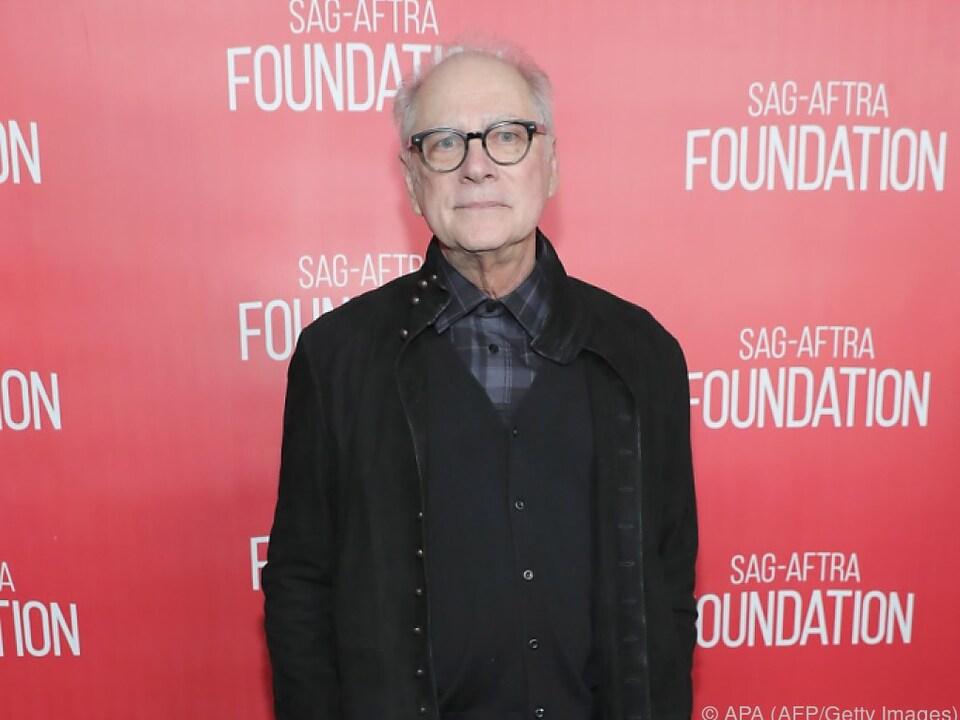 Oscar-Preisträger Levinson macht jetzt Fernsehen