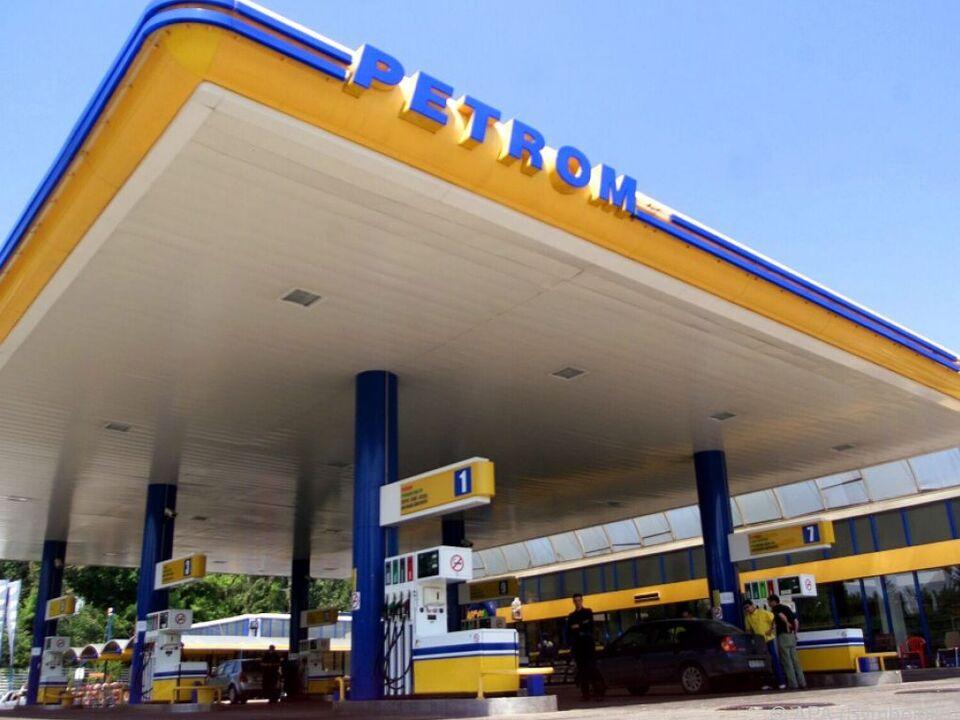 Petrom plan weitere Investitionen