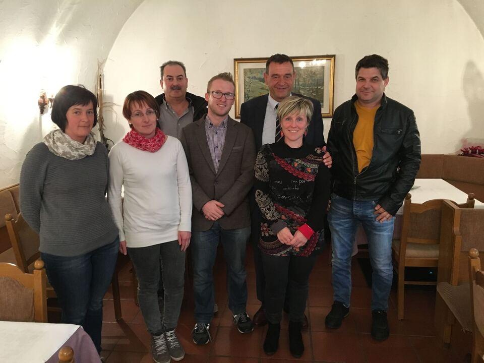 HGV Ortsausschuss Aldein