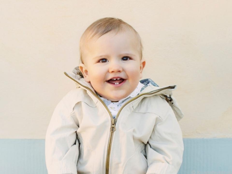 Prinz Alexander wird im September ein Geschwisterchen bekommen