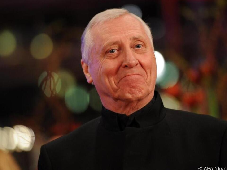 Promi-Geburtstag vom 5. April 2017: Peter Greenaway