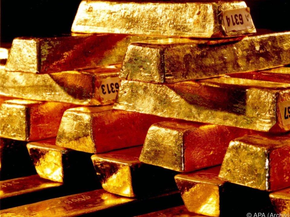 Riskante Modelle und Schneeballsysteme im Goldhandel