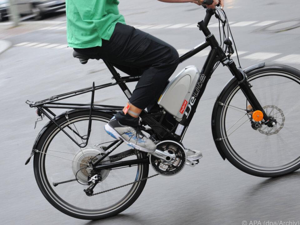 Seit 2012 verzeichnet die Industrie kontinuierliche Zuwächse fahrrad