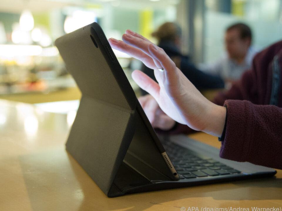 Tastaturhüllen sind praktisch, weil sie mehrere Funktionen erfüllen