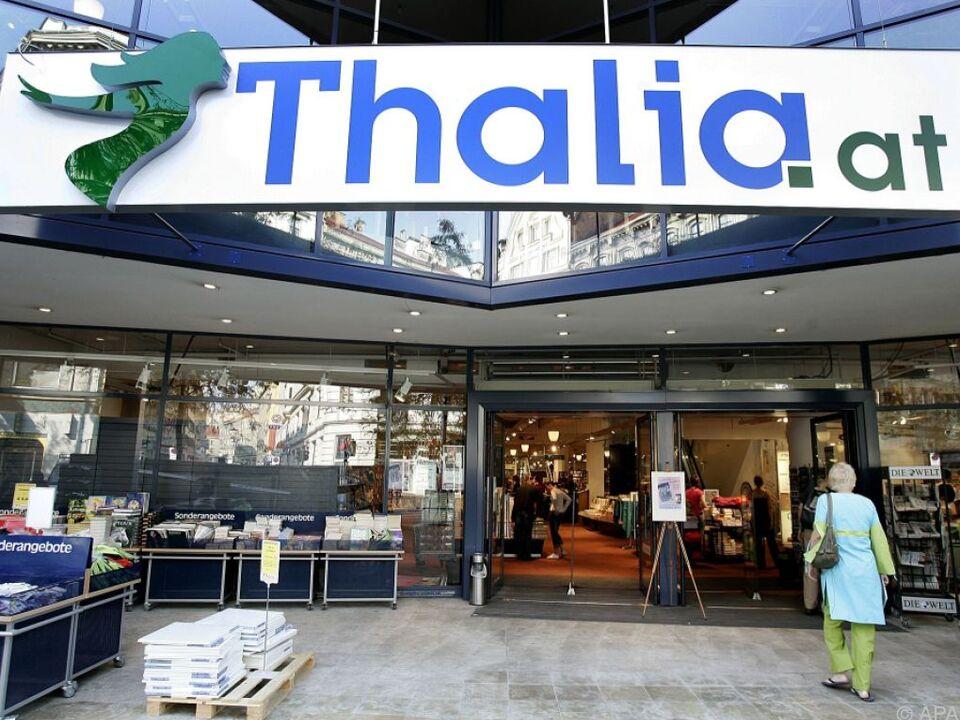 Thalia bastelt an einem Zukunftskonzept