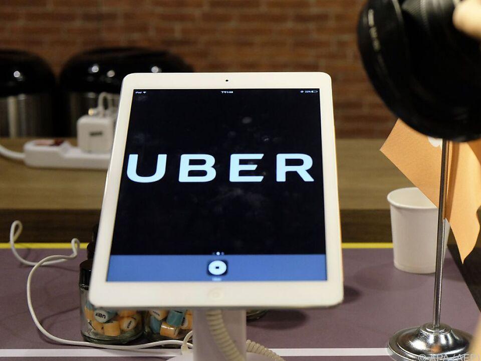 Uber hat zuletzt hauptsächlich Negativ-Schlagzeilen gemacht