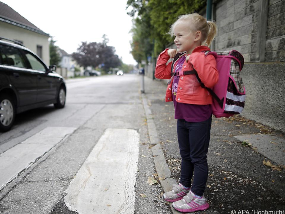 VCÖ fordert verstärkte Verkehrsberuhigung