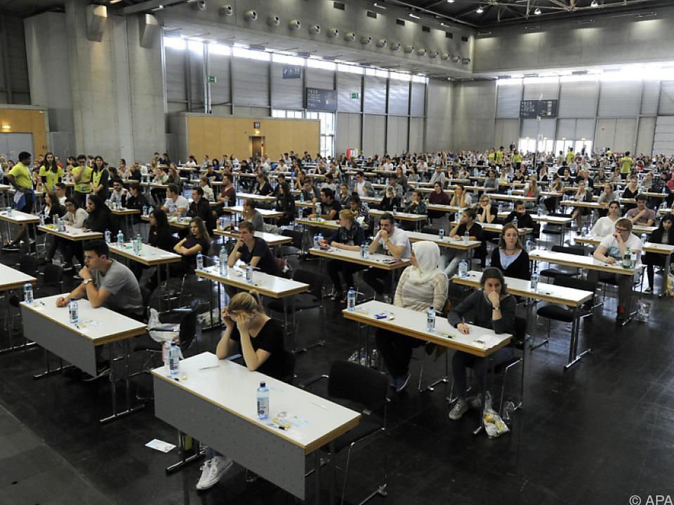 75 Prozent der Medizin-Anfängerplätze für österreichische Studenten