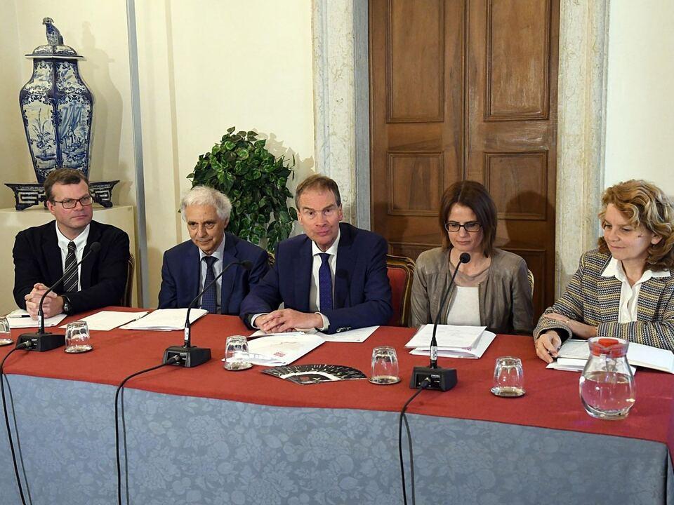 Autonomiekonvent Consulta