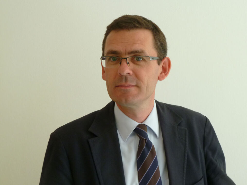 Peter Silbernagl RAS Veraltungsrat