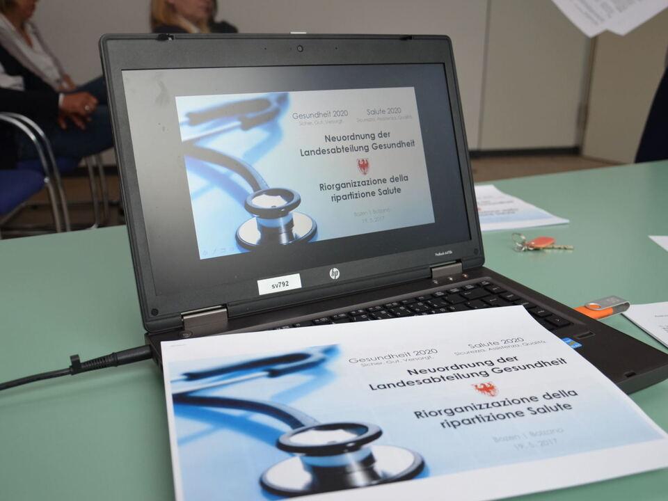 Gesundheitsdienst Gesundheitsreform Sanität
