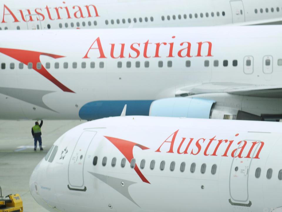 Alle 31 Airbusse wurden technisch umgestellt