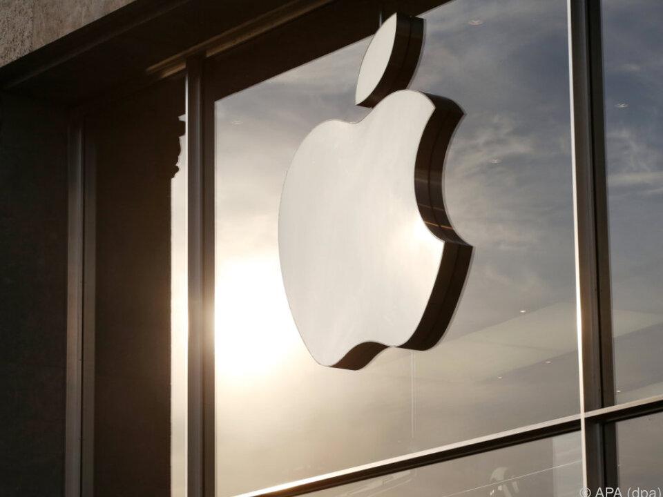 Apple ist das gewinnträchtigste Unternehmen der Welt