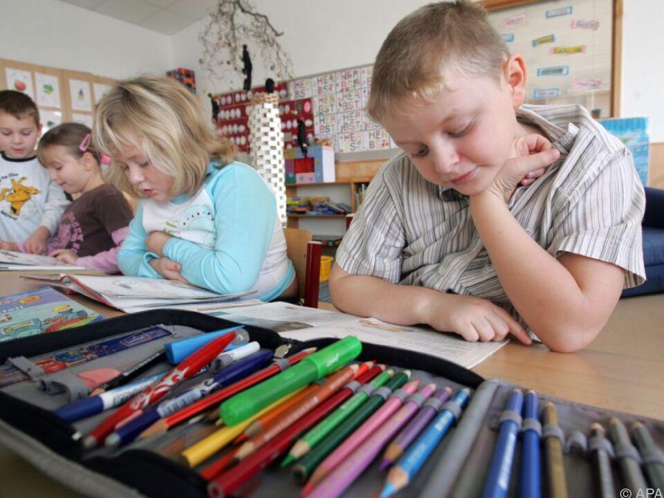 Bei der Bildung bleiben die Schüler noch immer im Schatten der Eltern