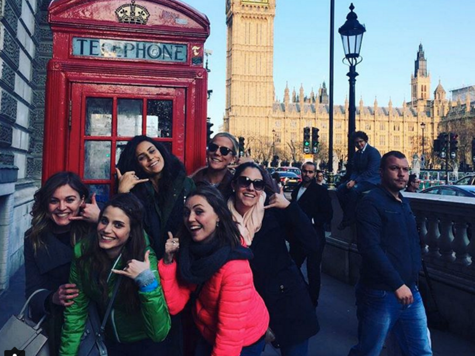 nicole uibo ausstand london