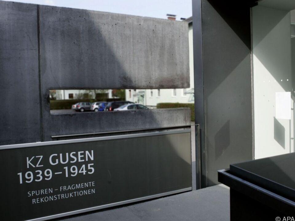 Bildungszentrum auf dem Gelände des früheren KZ Gusen geplant