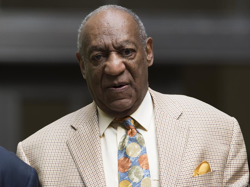 Cosby drohen bis zu 20 Jahre Haft