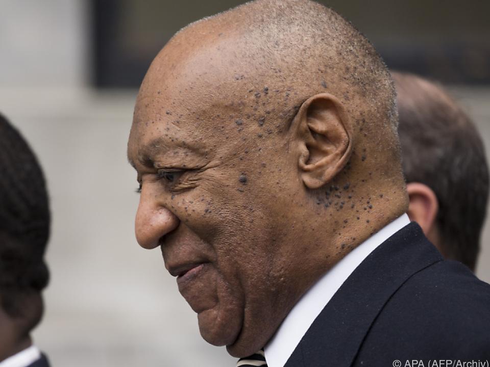 Prozess wegen sexueller Belästigung Bill Cosby will vor Gericht nicht aussagen
