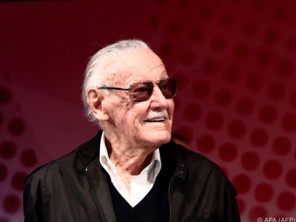 Der 94-Jährige steckt voller Tatendrang