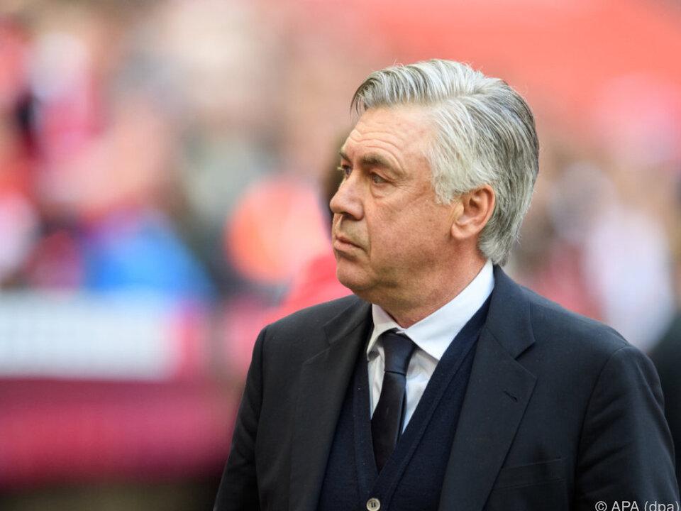 Der Bayern-Trainer denkt auch ans Feiern