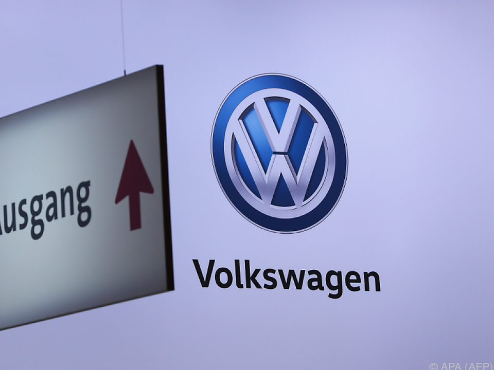 Der Diesel-Skandal kostet VW Milliarden